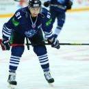 «Адмирал» добился важной победы над «Металлургом» из Новокузнецка