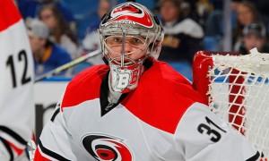 Антон Худобин был признан первой звездой месяца в НХЛ