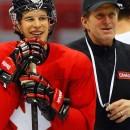 Майк Бэбкок: Я был впечатлен игрой русских в матче с США