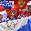Дэмьен Кокс: Россия уже не хоккейная супердержава
