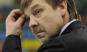 Знарок: В данный момент все мое внимание направлено на «Динамо»