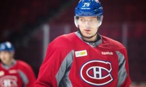 Андрей Марков подпишет с «Монреалем» новый контракт