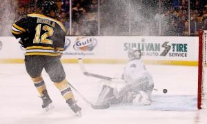Видеообзоры матчей игрового дня в НХЛ
