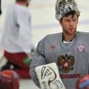 Семен Варламов сыграет в стартовом матче сборной России в Сочи
