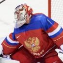 Семен Варламов сыграет в четвертьфинале со сборной Финляндии