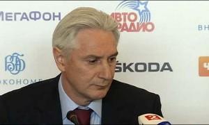 Билялетдинова беспокоит здоровье Павла Дацюка