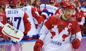 Игорь Ларионов: В каждом игровом моменте с участием Дацюка видно колоссальное творчество.