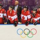Финал Олимпийских Игр 2014: Швеция — Канада