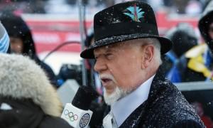Черри: Жаль, что Россия проиграла, мне хотелось, чтобы она это сделала в финале в матче с Канадой