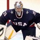 Джонатан Куик сыграет в воротах США в матче со Словакией