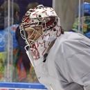 Кэри Прайс займет место в воротах сборной Канады в матче с Норвегией