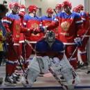 СОЧИ 2014: прогнозы на матч Россия — Норвегия