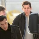 Дацюк и еще девять российских представителей НХЛ прилетели в Сочи