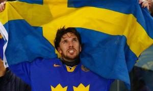 В первый день хоккейного турнира в Сочи сыграют Чехия-Швеция и Латвия-Швейцария