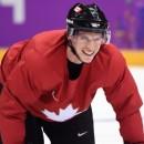 Канада забросила шесть безответных шайб Австрии