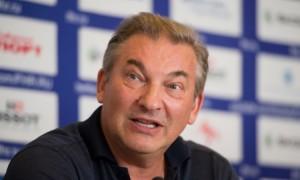 Третьяк: Не исключено, что в сборную вернутся Быков и Захаркин
