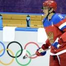 Российская сборная обыграла Норвегию и в 1/4 сыграет с Финляндией
