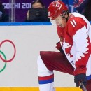 Малкин считает сборную Финляндии сильнее России