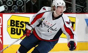 Бекстрем, несмотря на допинговый скандал, сможет принять участие в матчах НХЛ