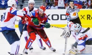 СОЧИ 2014: прогнозы на матч Россия-Словения