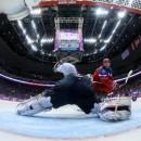 Россия играет с Норвегией в 1/8 финала Олимпиады в Сочи