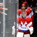 Молния: сборная России покидает Олимпиаду