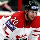 Джон Таварес из Канады не сыграет в НХЛ в этом сезоне