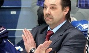 Олег Знарок скорее всего не станет тренером сборной России