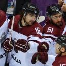Результат сборной Латвии на Олимпиаде в Сочи может быть признан недействительным