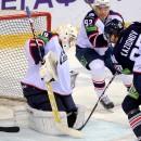 «Магнитка» обыграла «Сибирь» и во втором матче серии
