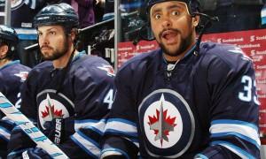 Топ-10 лучших хитов недели в НХЛ (видео)