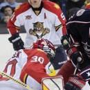 Шайба Анисимова вошла в Топ-10 лучших голов недели в НХЛ