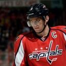 Евгений Кузнецов — первая шайба в НХЛ, Александр Овечкин – дубль