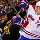 Алексей Емелин прервал выигрышную серию «Бостона»