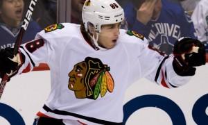 Топ-10 лучших шайб недели в НХЛ (видео)