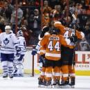 «Торонто» уступил в седьмом матче кряду, теряя шансы на попадание в плей-офф