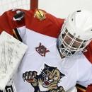 Лучшие сэйвы недели в НХЛ. Тим Томас занял первую строчку рейтинга