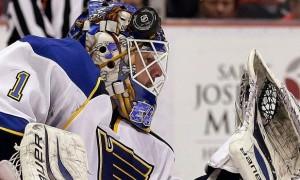 Топ-10 лучших спасений недели в НХЛ (видео)