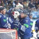 «Адмирал» после победы над «Сибирью» расположился в зоне плей-офф