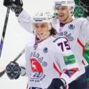 Видеообзоры матчей плей-офф Кубка Гагарина