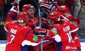 «Локомотив» одержал свою вторую победу над «Динамо»