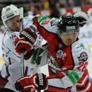 Рижское «Динамо» победило в Донецке, сократив отставание в серии