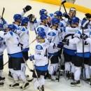 Казахстан — Финляндия. ЧМ — 2014. «Суоми» ждут осечки конкурентов