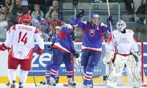 Дания — Словакия. ЧМ — 2014. Товарищеская победа словаков