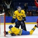 Швеция — Беларусь. ЧМ — 2014. Поражение с высоко поднятой головой