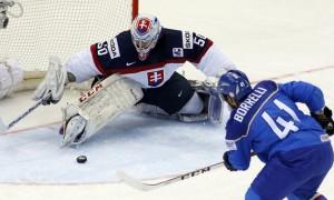 Словакия — Италия. ЧМ — 2014. Возрождение шансов
