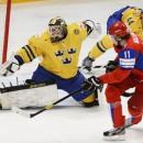 Россия — Швеция. ЧМ — 2014. Россияне прогнозируемо выходят в финал