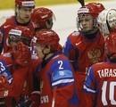 Россия — Финляндия ЧМ-2014. Прерванное проклятие