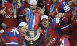 Россия — Финляндия. ЧМ — 2014. Такой долгожданный триумф