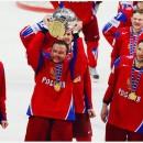 Российская сборная выигрывает чемпионат мира